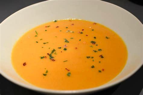 cuisine miami conforama recette de soupe de carottes 28 images recette de