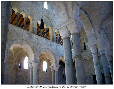 Cattedrale Di Trani Interno - cattedrale di trani interno architecture