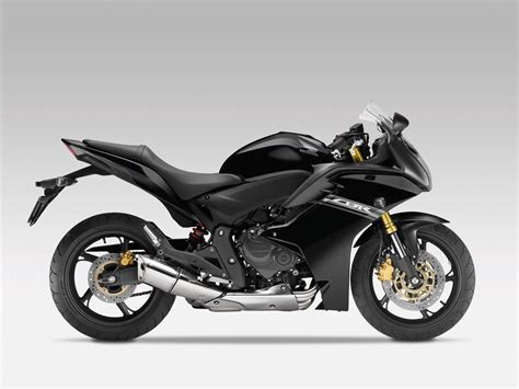 cbr 600 ff cbr 600f especial fotos top motos