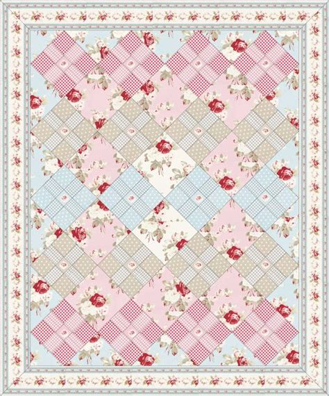 shabby chic bedding patterns 1247 best baby kids quilts images on pinterest