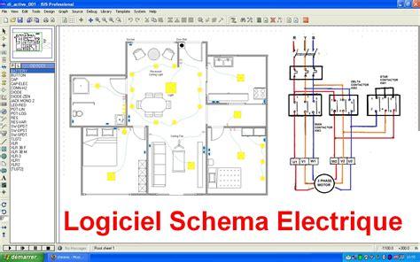 plan electrique cuisine plan electrique maison individuelle