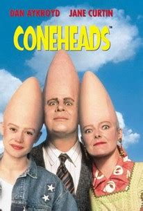 coneheads  rotten tomatoes