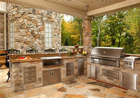 inspired outdoor griddle in patio contemporary with undercounter oven next to outdoor built in