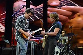 Eric Clapton's Crossroads Guitar Festival 2013 - Day 1 ...