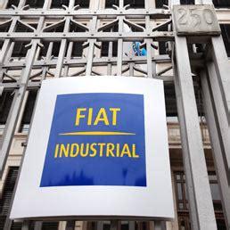 Fiat Industrial by Fiat Industrial Via Libera Alla Fusione Con Cnh Il Sole