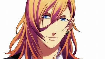 Ren Anime Characters Male Sexiest Jinguji Utapri