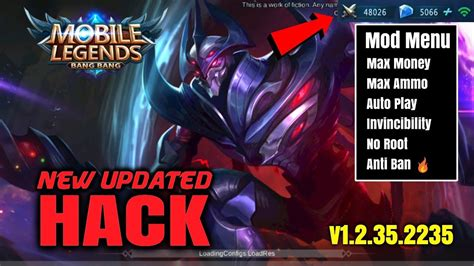 Mobile Legends Hack V1.2.56.2551 ! [no Root, Easy And