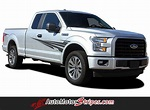 2015-2020 Ford F-150 Apollo Front Fender to Side Door ...