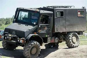 Unimog camper. | cars & trucks | Pinterest
