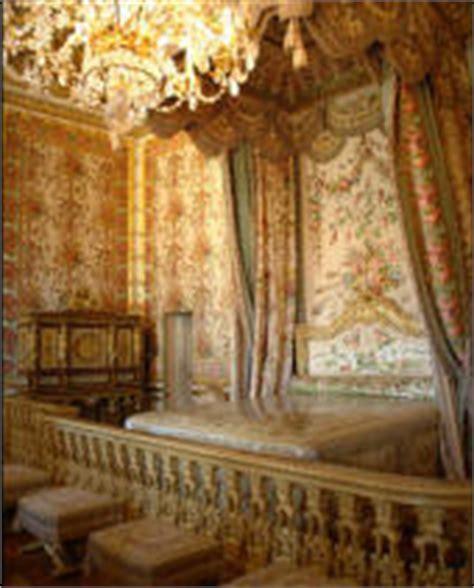 le pour chambre passage secret dérobée dans la chambre de la reine à