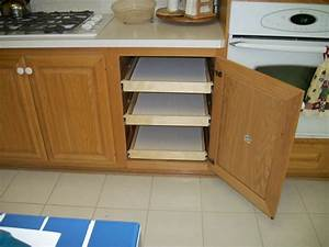 Pull Out Shelves For Kitchen Cabinets Design Home
