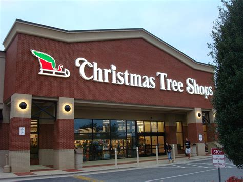 christmas tree shops former homeplace and linens n thin