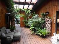 perfect tropical patio decor ideas Perfect Tropical Patio Decor Ideas - Patio Design #343