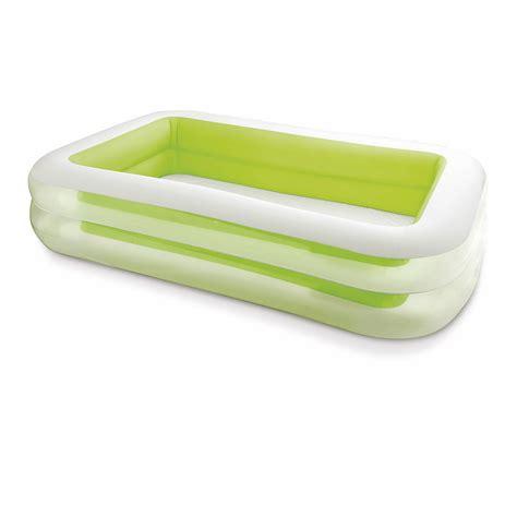 leroy merlin piscine gonflable piscine hors sol autoportante gonflable intex l 2 62 x l 1 75 x h 0 56 m leroy merlin