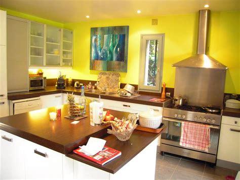 decoration interieur cuisine decoration interieur cuisine peinture