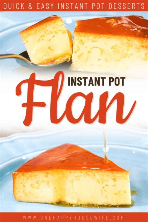 flan recipe