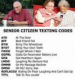 Image result for Senior Citizen Jokes And Quotes