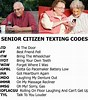 Image result for Google funny Senior Citizen