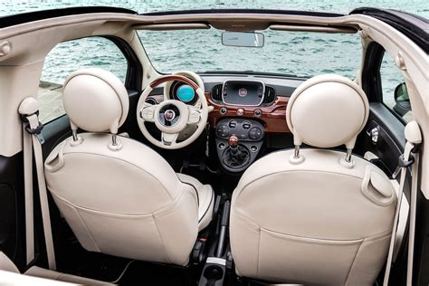 fiat  riva edition  pictures auto express