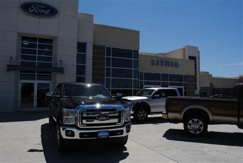 lithia ford lincoln  boise car dealership  boise id