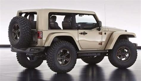 Jeep Wrangler Redesign 2018 by 2018 Jeep Wrangler Release Date Price Redesign Engine Interior