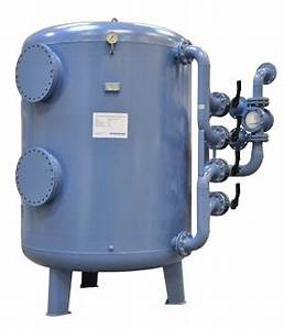 Rental of pressure filter