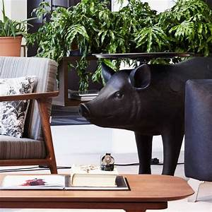 Pig Table By Moooi  U2014