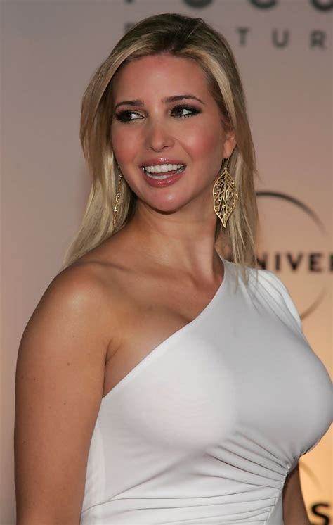ivanka trump golden after nbc universali zimbio arrivals globe