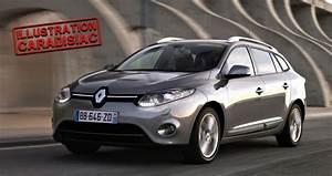 Renault Megane Estate 3 : restylage de la renault megane estate 3 phase ii ~ Gottalentnigeria.com Avis de Voitures