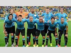 Uruguay Eliminatorias Rusia 2018 Fútbol Boliviacom