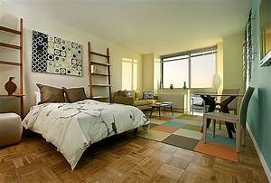 how to efficiently arrange furniture in a studio apartment With arranging the best studio apartment layout