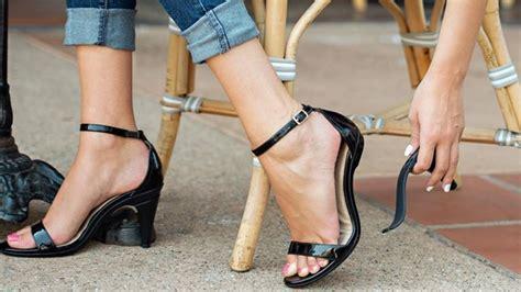 high heel shoes  convert  flats   dream