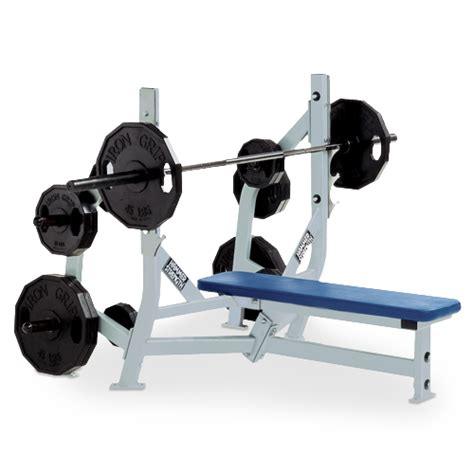 bench with weights olympic bench weight storage obws fitness