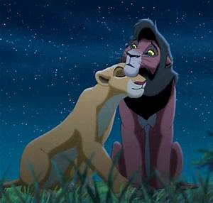 kovu and kiara on Tumblr
