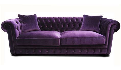 canape velour photos canapé chesterfield velours convertible
