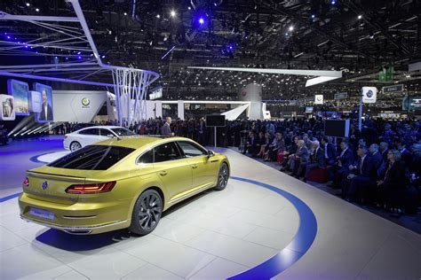 2017 Volkswagen Arteon R Line 3 50 Images Hd Car Wallpaper