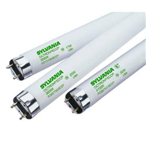 sylvania t8 octron 174 fluorescent l fo32 835 eco