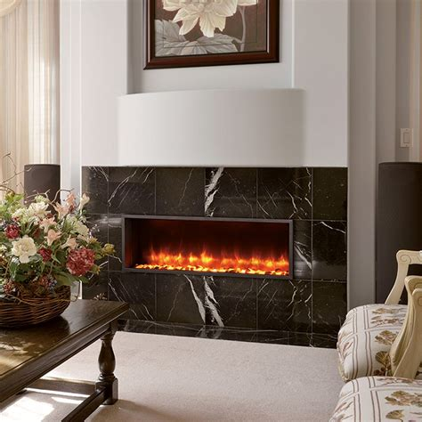built in electric fireplace 8 best built in electric fireplace reviews in 2017