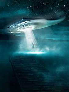 Ufo Abduction Beam | www.pixshark.com - Images Galleries ...