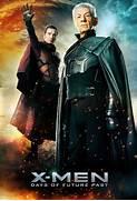 unannounced X Men movi...X Men 3 Movie Poster