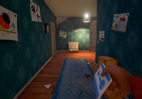 alpha of hello neighbor s 2 for android apk