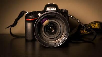 Dslr Nikon 4k Camera Wallpapers Uhd Desktop