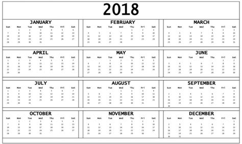 word calendar 2018 template 2018 calendar template word templates data