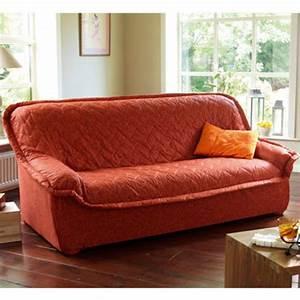 housse canape places With housse de canapé cuir 3 places avec accoudoir