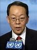 China urges restraints over North Korea nuke issue