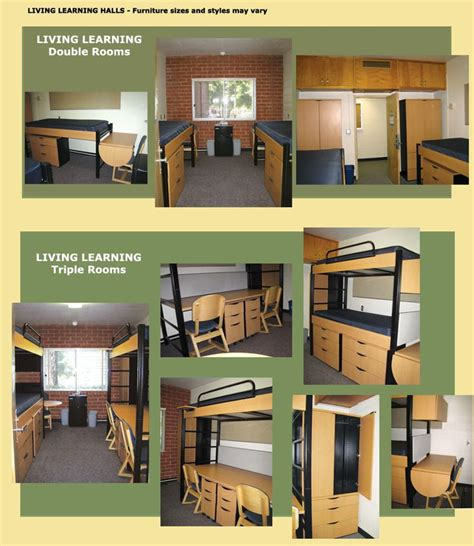 cal poly room floor plans cal poly slo brick dorms cal poly slo