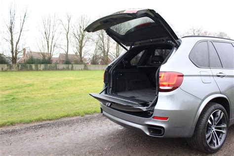 Used 2014 Bmw X5 M50d 7 Seater For Sale In West Sussex