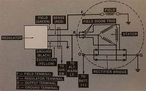 Ford 4610 Wiring Diagram