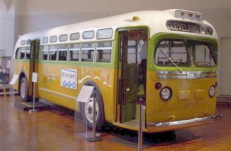 Montgomery Bus Boycott Simple English Wikipedia The