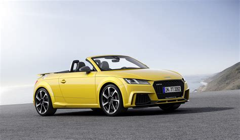 Audi Roadster Picture Car Review